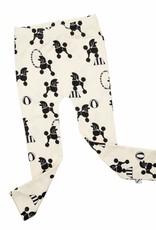 CarlijnQ CarlijnQ Poodles Legging