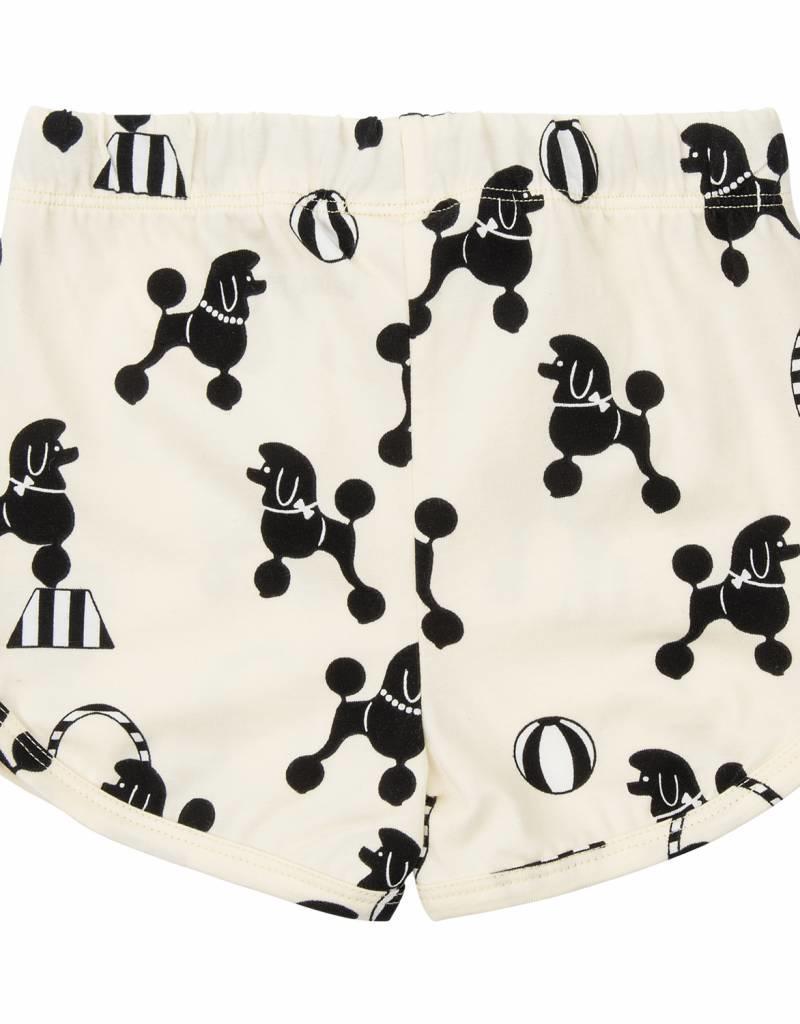 CarlijnQ CarlijnQ poodles shorts