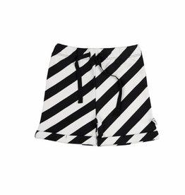 CarlijnQ CarlijnQ Electric zebra Bermuda