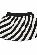 CarlijnQ CarlijnQ Electric zebra Rokje (Laatste maat 74/80 en 122/128)