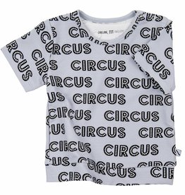 CarlijnQ CarlijnQ circus lights sweater t-shirt