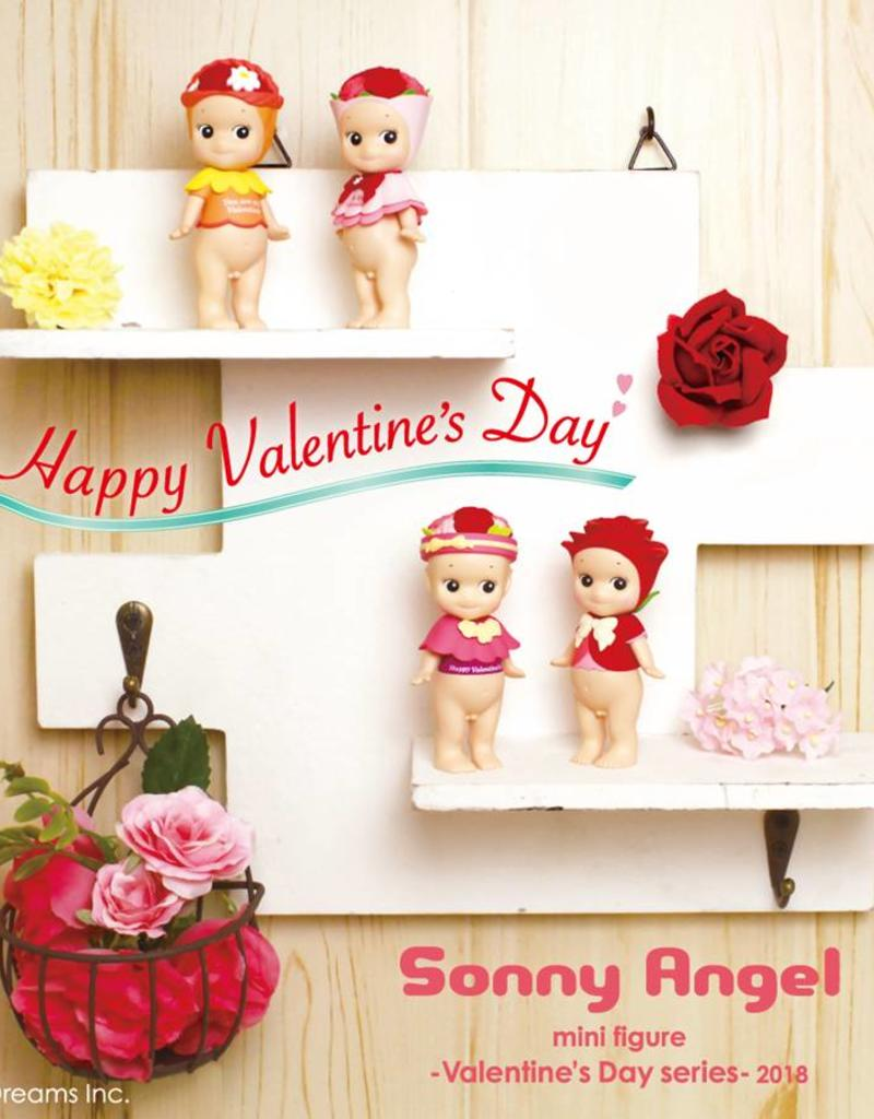 Sonny Angel Sonny Angel Rose Box (Valentine's Day series)