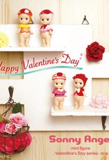 Sonny Angel Sonny Angel Single Rose (Valentine's Day series)