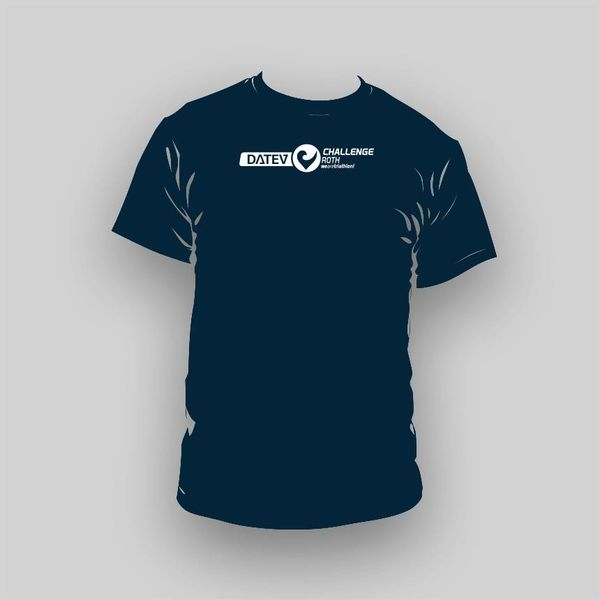 """Challenge Roth Challenge T-Shirt """"In Training for 2018"""""""