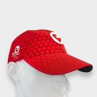 Challenge Run Cap