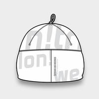 "RenéRosa Challenge Hat ""White"" 2018"