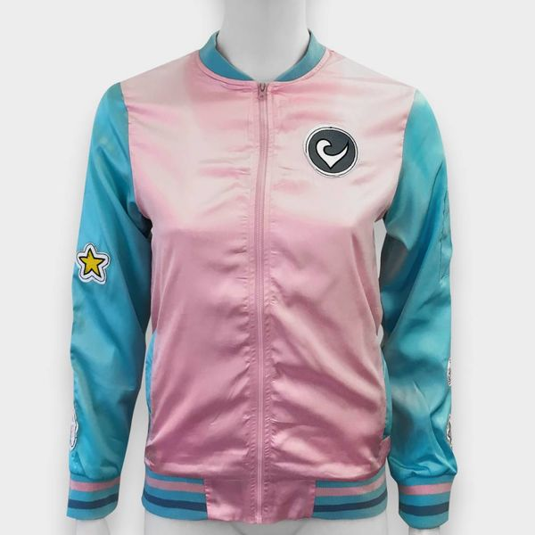 Challenge Blouson in Rose