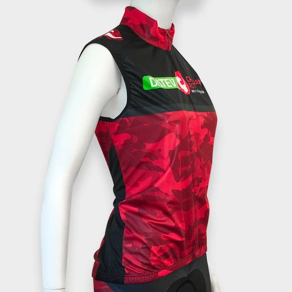 "RenéRosa Challenge Wind Vest ""Ultimate"""