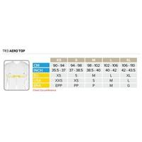 Compressport Compressport TR3 Shirt Aero Top Black and White