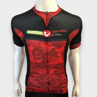 "RenéRosa Challenge Short Sleeve Trikot ""ProSeries"" in Red"