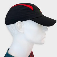 Challenge Tri Cap black