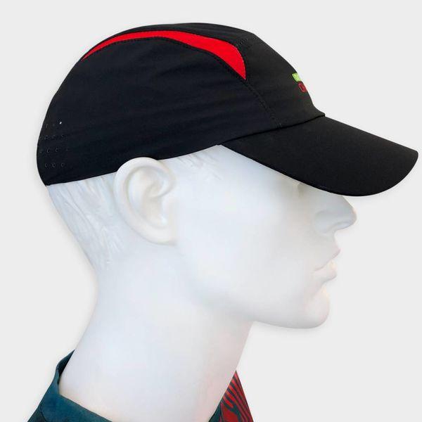 Challenge Tri Cap schwarz