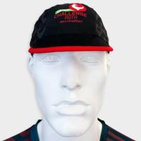Challenge Cycling Cap black