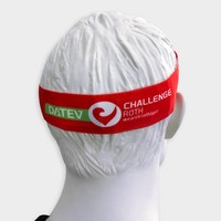 Challenge Visor weiß