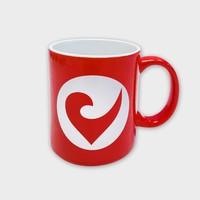Challenge Kaffee Becher