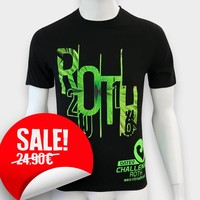 """Challenge Roth Offizielles Challenge T-Shirt """"Roth"""" 2016"""
