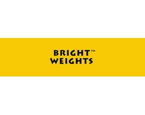 Bright Weights