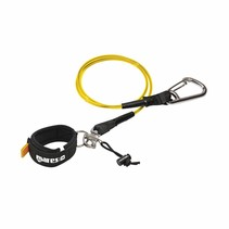 Lanyard FREEDIVING WITH SNAP RELEASE