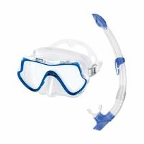 PURE VISION Masker + Snorkel
