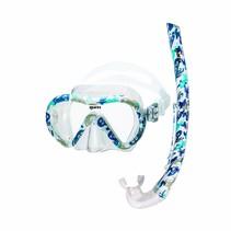 VENTO ENERGY JUNIOR Masker + snorkel