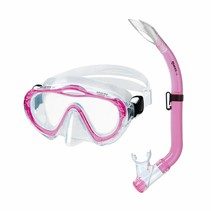 SHARKY Masker + Snorkel