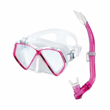 Mares ZEPHIR Junior Masker + Snorkel