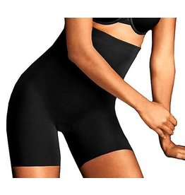 Maidenform Sleek Smoothers Hi-Waist Shorty Maidenform