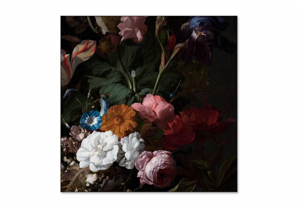 Vaas met bloemen door rachel ruysch hollandsmooi for Rachel s fairy doors