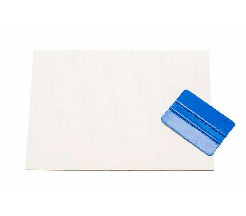 Adhesion sheets