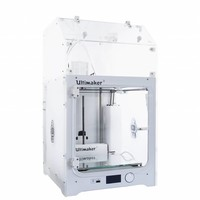 Ultimaker  3 Extended Cover