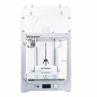 Ultimaker 3 Cover
