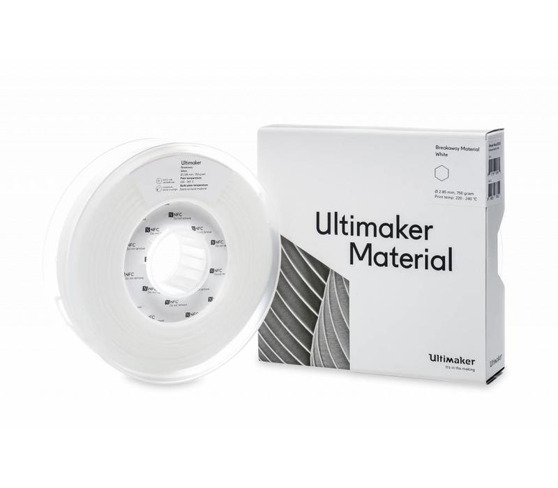 Ultimaker Breakaway White 2,85mm