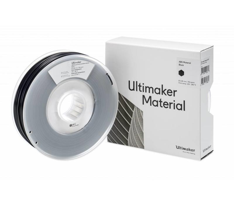 Ultimaker ABS Black 2,85mm