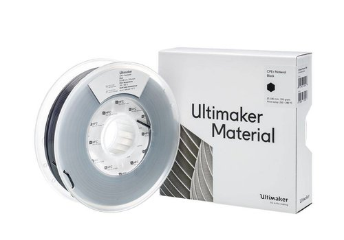 Ultimaker Ultimaker CPE+ Black 2,85mm