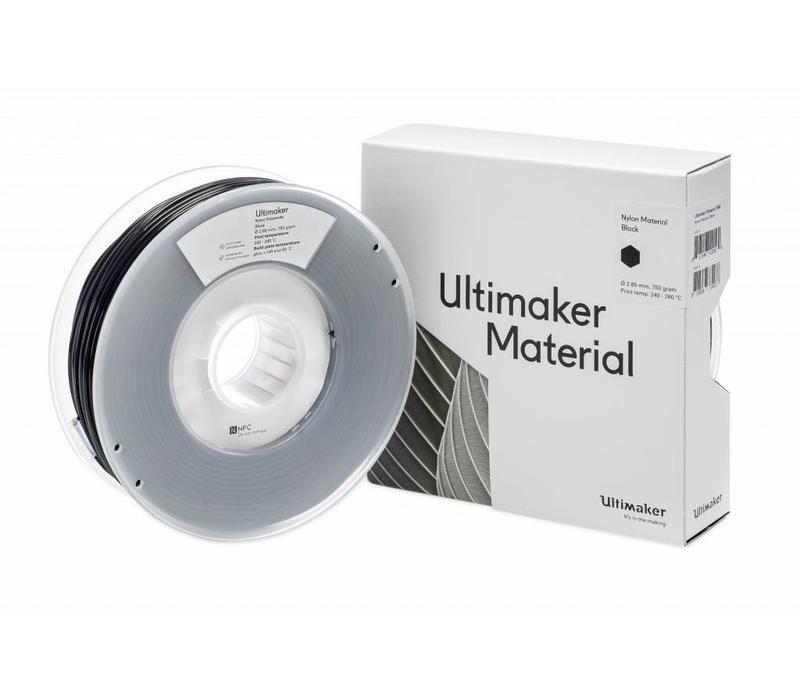 Ultimaker Nylon Black  2,85mm