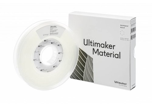 Ultimaker Ultimaker PVA Naturel 350gr 2,85mm