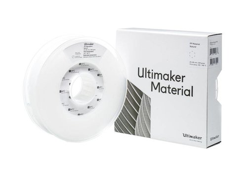 Ultimaker Ultimaker PP Naturel 2,85mm
