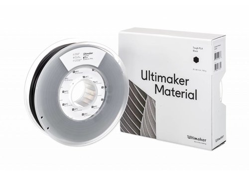 Ultimaker Ultimaker Tough PLA Black