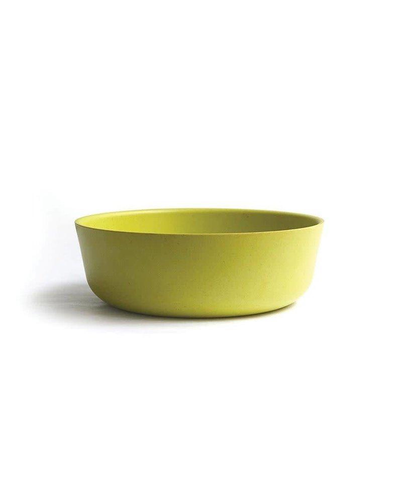 Biobu Bambino Bowl lime - ø15 x 5 cm