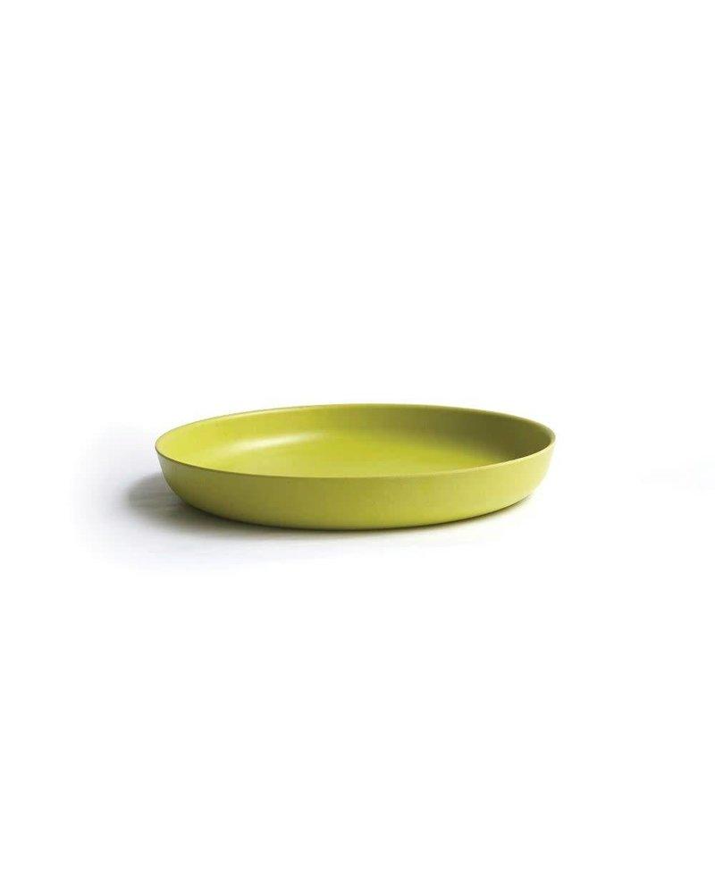 Biobu Bambino Small Plate Lime