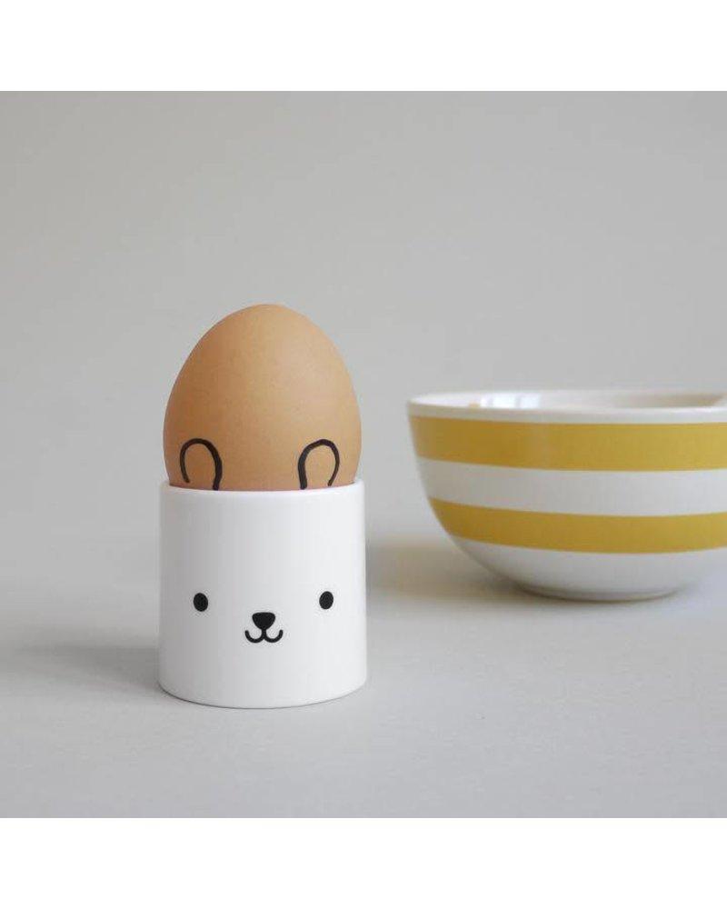 Buddy and Bear Bear Egg Cup