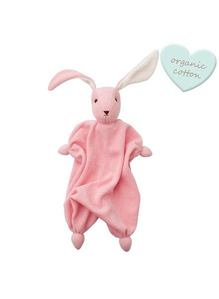 Peppa Tino organic - Baby Pink/Off White