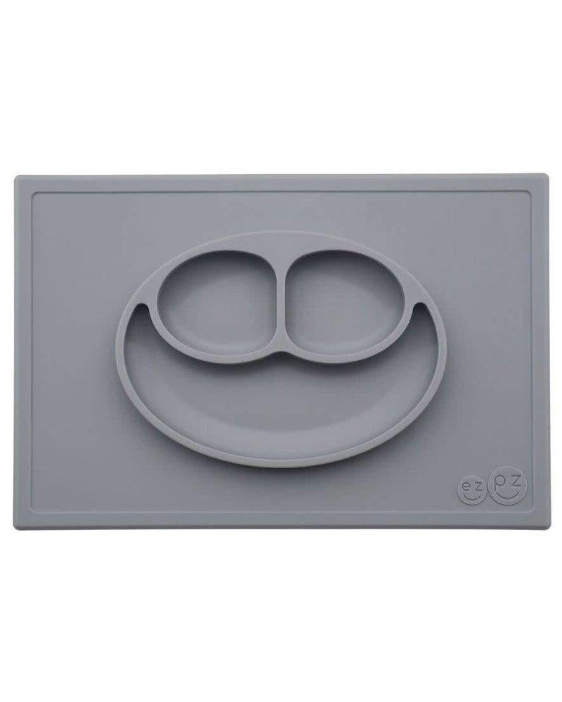 EZPZ Happy Mat - CLASSIC - Grey