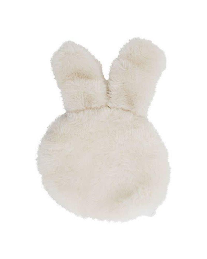 A Little Lovely Company Pocket money purse - fluffy bunny