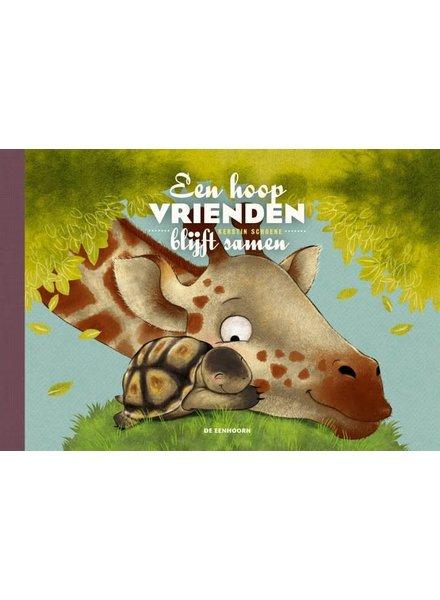 De Eenhoorn Een hoop vrienden blijft samen