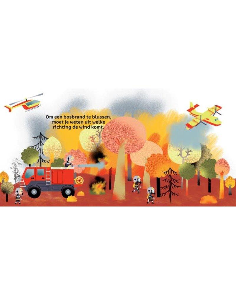 De Eenhoorn De brandweer