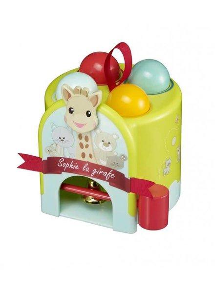 Sophie de Giraf Tap'boom Sophie de Giraf