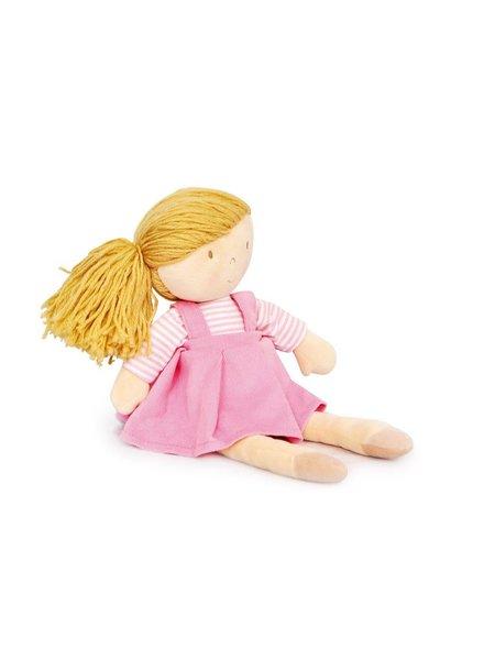 Bonikka Sweeties doll Rose