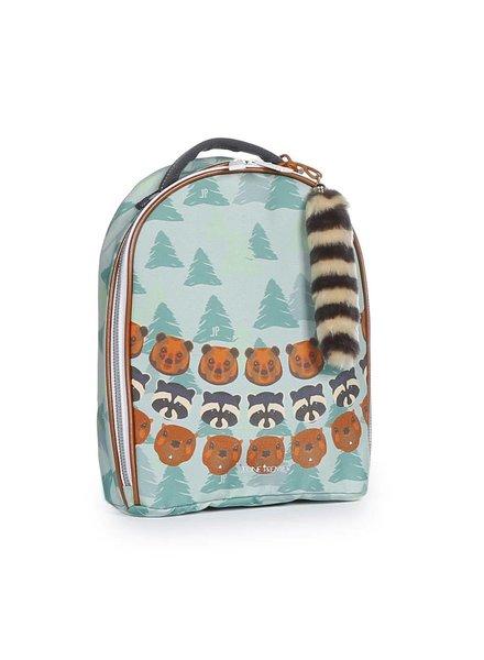 Jeune Premier Backpack Ralphie Forest Boys