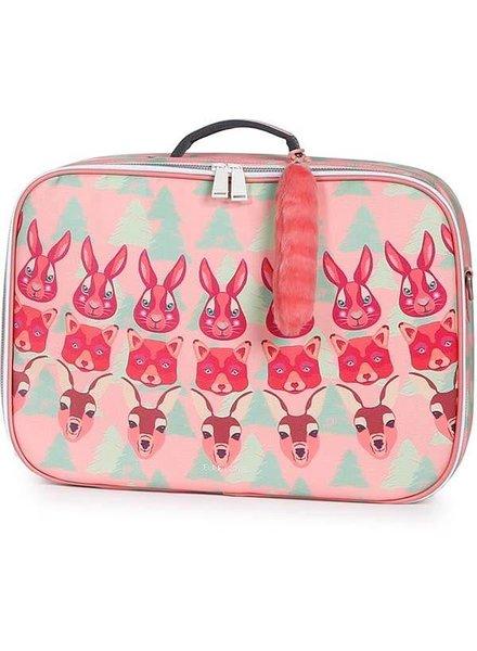 Jeune Premier Suitcase Mini Forest Girl